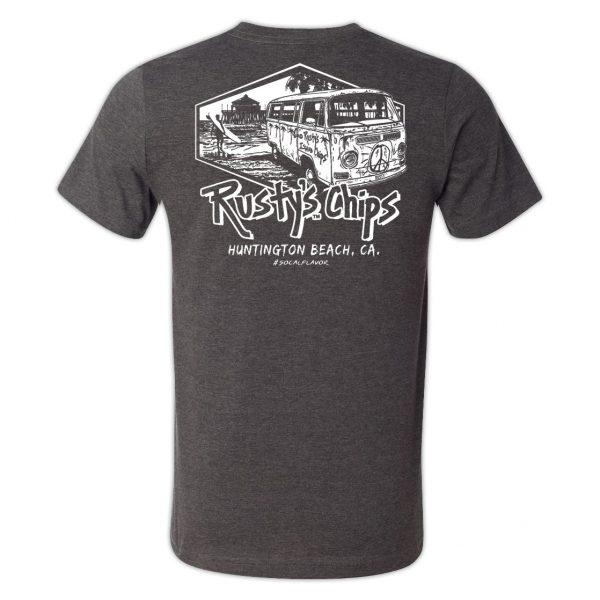 Rusty's Shirt